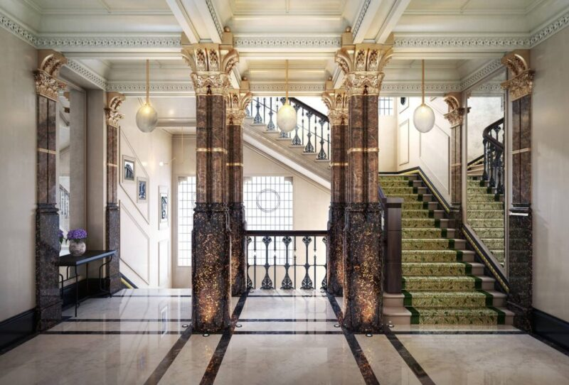 The Grand Hotel_Past images-3-1